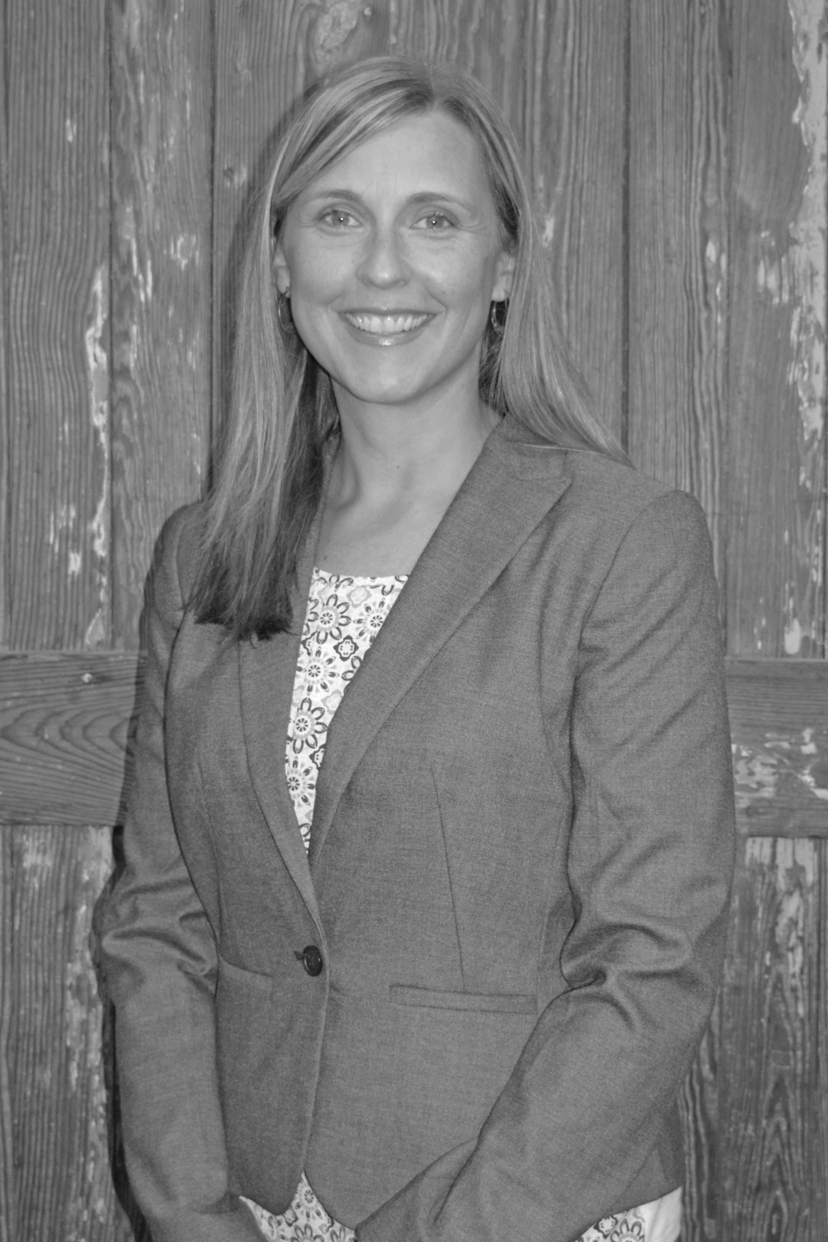 Sarah Burson